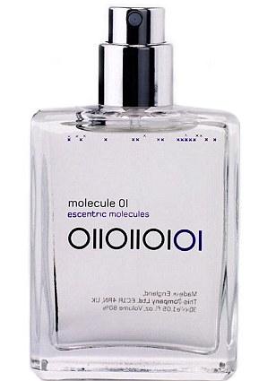 Magia perfum Molecule 01