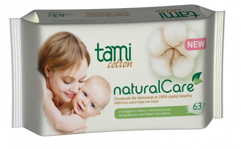 Chusteczki nawilżane dla dzieci i niemowląt – analiza składów