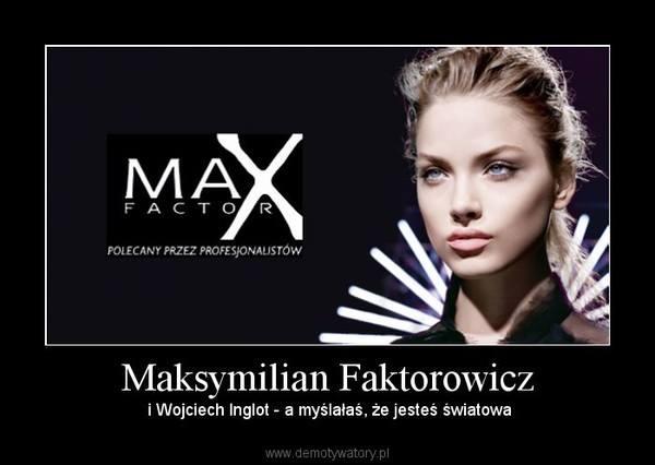 Ciekawostki: O marce Inglot Cosmetics