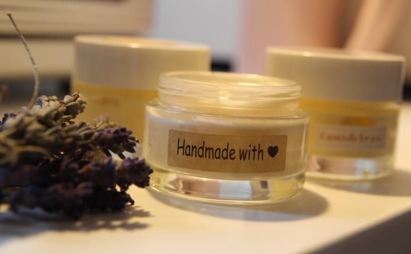 Samodzielne tworzenie kosmetyków – dlaczego warto?